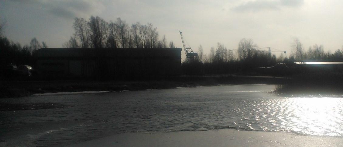 Marine Alutech and Western Shipyard 9.3.2014